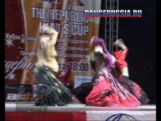 Чемпионат Мира по народному танцу в Мордовии
