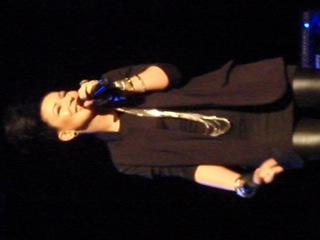 Певица Ёлка 11 апреля 2011 (2)