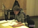 Поэт Константин Потапов на радио Петербург ВИДЕОЧЕРНОВИК