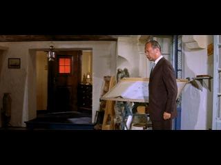 И Бог создал женщину / Et Dieu... créa la femme / Роже Вадим, 1956 (драма, мелодрама)