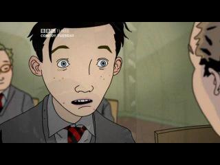 Monkey Dust (38 обезьян) 3 сезон / 4 серия