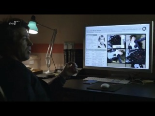 Торн: Соня / Thorne: Sleepyhead - 1 сезон 4 серия
