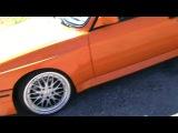 BMW Е30 M-power