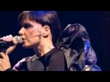Bjork - All Is Full Of Love (Live New York City)