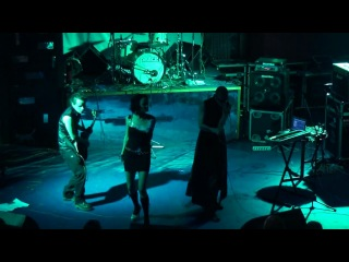 PURPLE FOG SIDE - live at NNovgorod