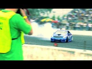 Formula Drift - Tanner Faust, Ken Block and etc.