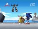 Соник Икс 1 сезон / Sonic X TV-1 - 26 серия