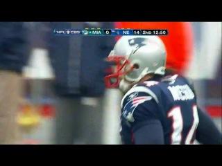 2.1.11 Week17 Patriots vs Dolphins p1