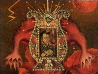 Документальный фильм о Фриде Кало.