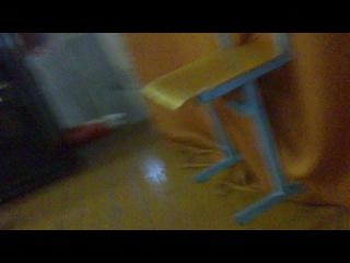 Паранормальное явление в школе №2 (часть III )