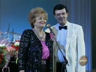 Тамара Синявская и Муслим Магомаев - Азербайджан