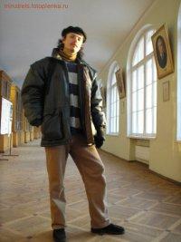 Сергей Tarasewicz-Wladimirtsew, Venezia