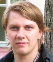 Пётр Косаревский