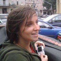 Anna Ivanova, 28 июня 1983, Санкт-Петербург, id274677
