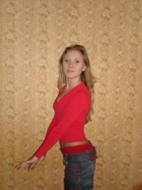 Вика Куравлева, 24 мая , Москва, id300111