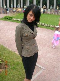 Кристина Сапунова, Тамбов