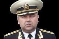 Николай Божук, Севастополь