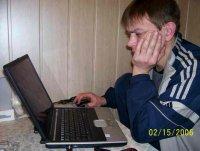 Александр Зимнухов, 23 декабря 1971, Луганск, id23536637