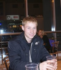 Александр Ефимов, 21 октября 1994, Набережные Челны, id28605907