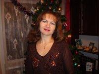 Елена Туаева, 27 февраля 1972, Санкт-Петербург, id5388054