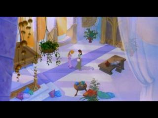 Тристан и Изольда (2002) Rymbels.com