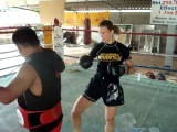 Красавица Елена Анатольевна Воробьёва  - Чемпионка мира по каратэ