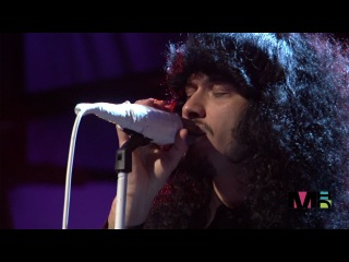 The Mars Volta - Nissan Live Sets On Yahoo Music 2008