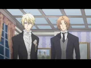 Hakushaku to Yousei / Граф и Фея - 8 серия (Озвучка от OSLIKt)