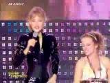 Anggun, Sheila, Grégory & Arielle Dombasle - 'Le Temps Qui Court' (Live)