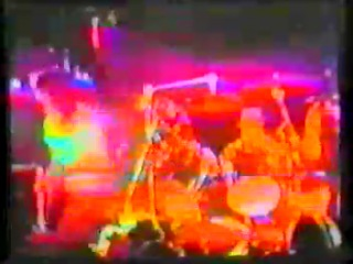 Liege Lord Rage Of Angels Live at L'amours New York 1985