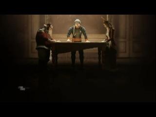Animowana Historia Polski - История Польши в анимации