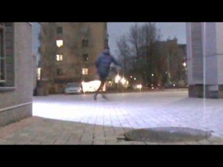WJL|Zemn1k|Round 1|Group 6|Jumpstylers.ru