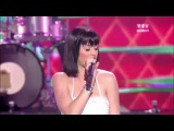 Katy Perry - I Kissed A Girl And Hot N Cold (Live NRJ Music Awards)
