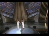 Whitney Houston Feat Mariah Carey - When You Believe Live Oscar 1999