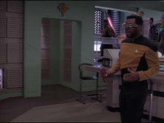 Звёздный путь: Следующее поколение/Star Trek: The Next Generation (s06e09)