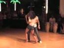Бачата (исп. bachata) — музыкальный стиль и танец Доминиканской Республики...