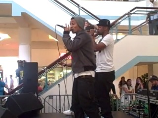 JLS - Close To You Live - (Orland Square Mall(LIve))