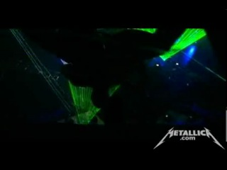 Metallica - That Was Just Your Life (Live Montreal 2009)