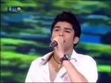 Lebnan Ra7 Yerja3 - Joseph Attieh, Rami and Nassif (Star Academy 7 Lebanon Prime 12).mp4