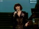 Mireille Mathieu (Мирей Матье) - Une Femme Amoureuse (Влюблённая женщина) (1981г.)