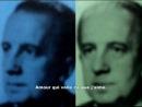 ПУЛЕНК вокальный цикл Cinq poemes Paul Eluard исп Pierre Bernac баритон