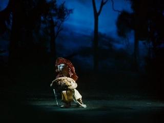 Серый Волк энд Красная Шапочка. Один из моих любимейших мультиков