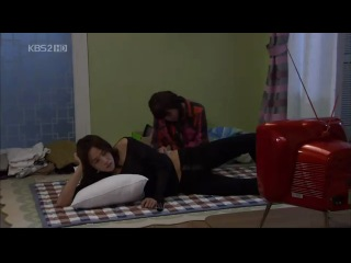 Mary Stayed Out All Night - settled down(Moo-kyul) Ep1