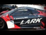 McLaren F1 GTR - Driving and acceleration at Goodwood Supercar Sunday