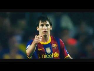Messi vs C.Ronaldo [2010-2011]