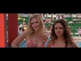 16 Mila Kunis + Kirsten Dunst