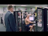 GSP in the office