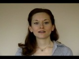 21 English accents by Amy Walker