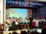 Хліборобська пісня 2011 Народный ХОР Н.-СЫРОВАТКА