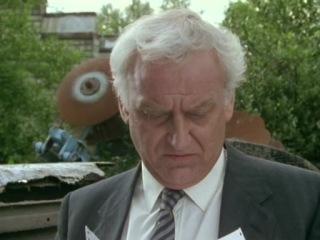 Inspector Morse / Инспектор Морс. 3 сезон, 1 серия